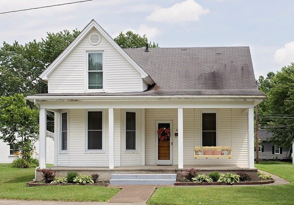 Single Family Residence, Traditional - Georgetown, OH (photo 1)