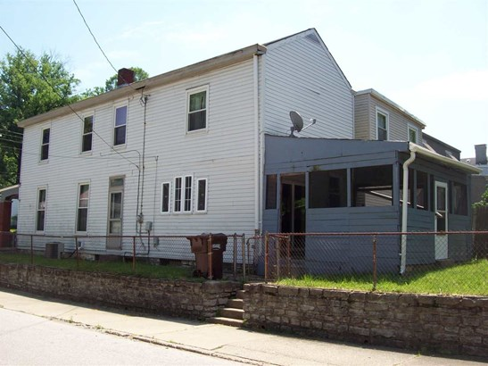 Single Family,Single Family Detached, Traditional - Ludlow, KY (photo 2)