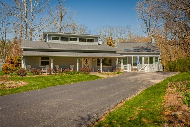 Single Family Residence, Contemporary/Modern - Anderson Twp, OH (photo 1)