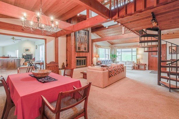Single Family Residence, Contemporary/Modern - Anderson Twp, OH (photo 4)