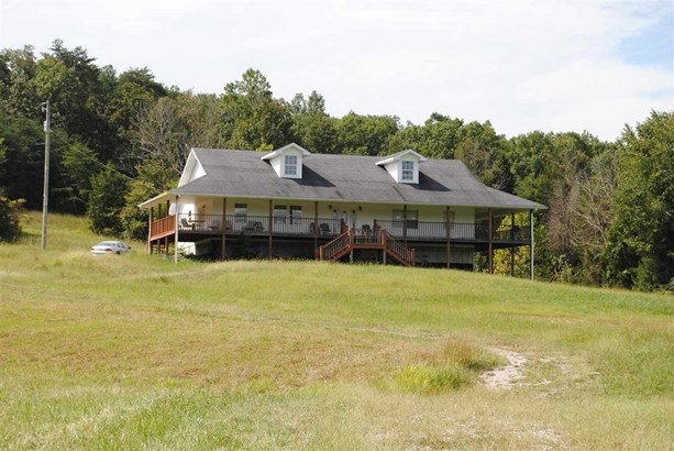 Ranch, Single Family,Single Family Detached - Vanceburg, KY (photo 2)