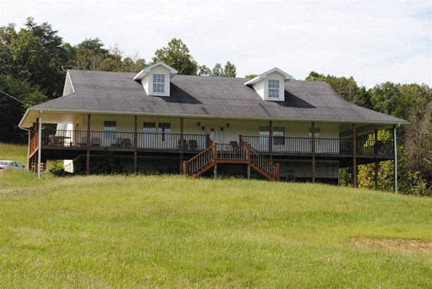 Ranch, Single Family,Single Family Detached - Vanceburg, KY (photo 3)