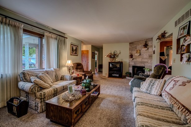 Ranch, Single Family,Single Family Detached - Taylor Mill, KY (photo 3)