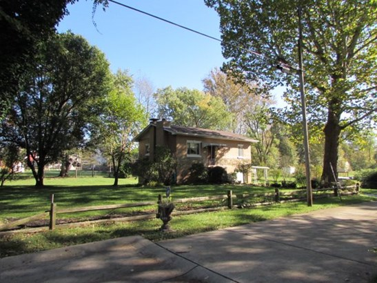Cottage, Single Family,Single Family Detached - Silver Grove, KY (photo 3)