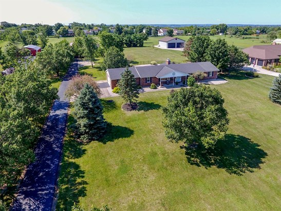 Single Family Residence, Ranch - Liberty Twp, OH (photo 1)