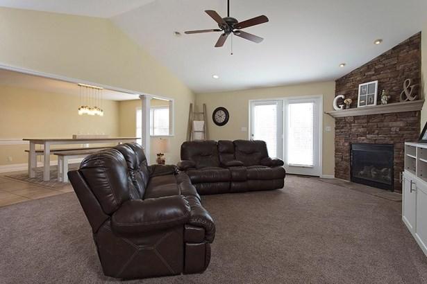 Single Family Residence, Ranch - Monroe Twp, OH (photo 3)