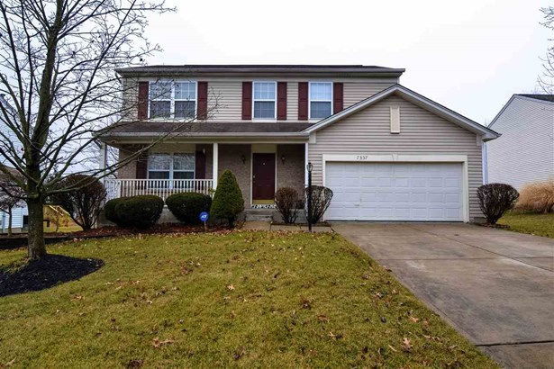 Single Family,Single Family Detached, Traditional - Florence, KY (photo 1)