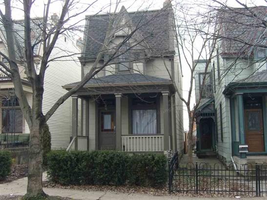 Single Family,Single Family Detached, Historic - Newport, KY (photo 2)