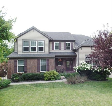 Single Family,Lease/Rental Detached, Traditional - Dayton, KY (photo 1)