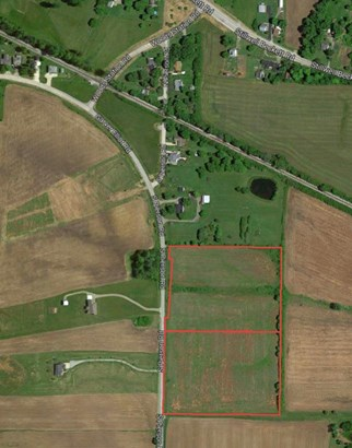 Single Family Lot - Reily Twp, OH (photo 2)