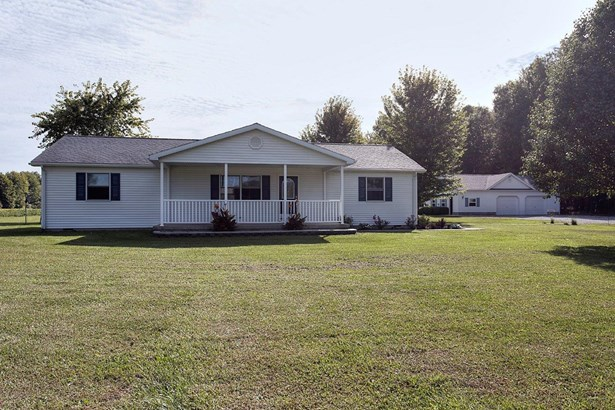 Single Family Residence, Traditional,Ranch - Franklin Twp, OH (photo 1)