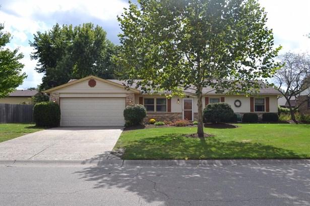 Single Family Residence, Traditional,Ranch - Carlisle, OH (photo 1)