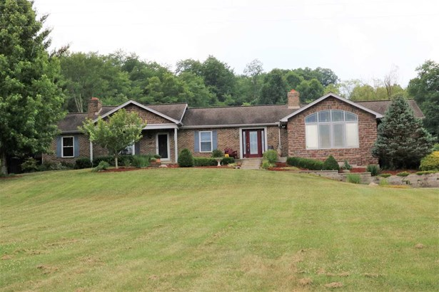 Ranch, Single Family,Single Family Detached - California, KY (photo 1)