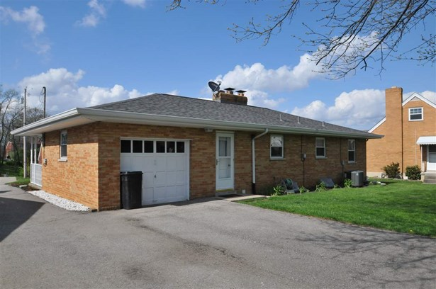 Single Family,Single Family Detached, Traditional - Highland Heights, KY (photo 3)