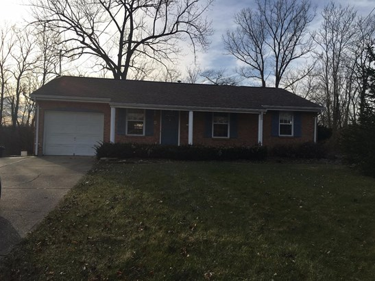 Single Family Residence, Ranch - Colerain Twp, OH (photo 1)