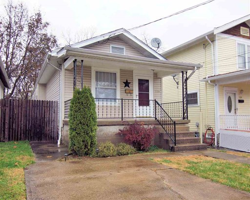 Ranch,Traditional, Single Family,Single Family Detached - Covington, KY (photo 1)