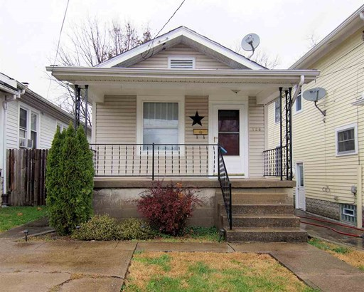 Ranch,Traditional, Single Family,Single Family Detached - Covington, KY (photo 2)