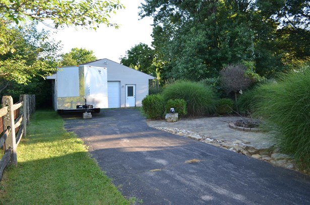 Single Family Residence, Ranch - Colerain Twp, OH (photo 4)