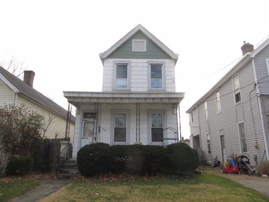 Single Family Residence, Traditional - Elmwood Place, OH (photo 1)