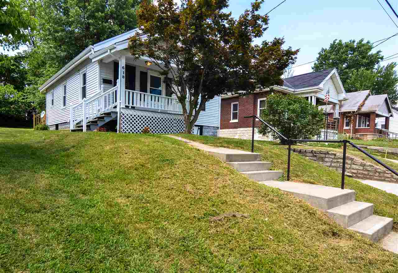 Ranch, Single Family,Single Family Detached - Elsmere, KY (photo 1)