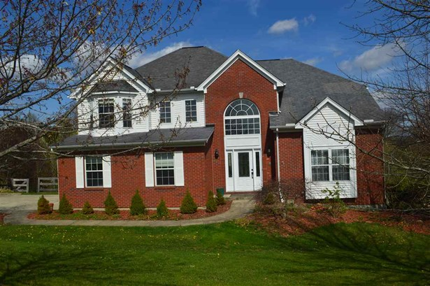 Transitional, Single Family,Single Family Detached - Cold Spring, KY (photo 1)