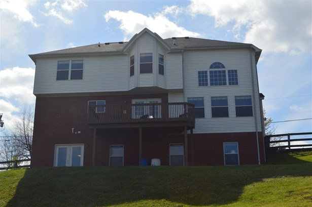 Transitional, Single Family,Single Family Detached - Cold Spring, KY (photo 2)
