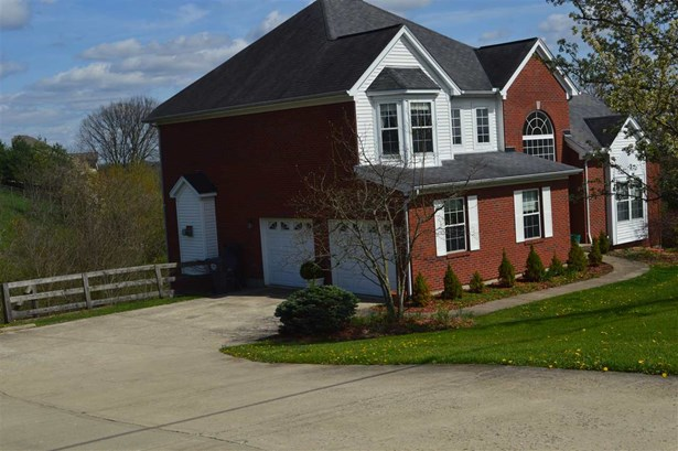 Transitional, Single Family,Single Family Detached - Cold Spring, KY (photo 3)