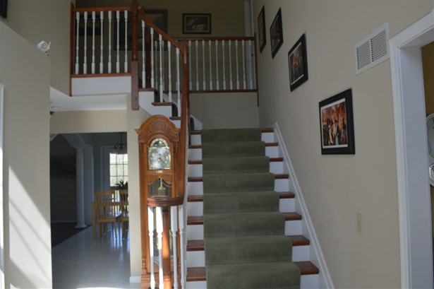Transitional, Single Family,Single Family Detached - Cold Spring, KY (photo 5)