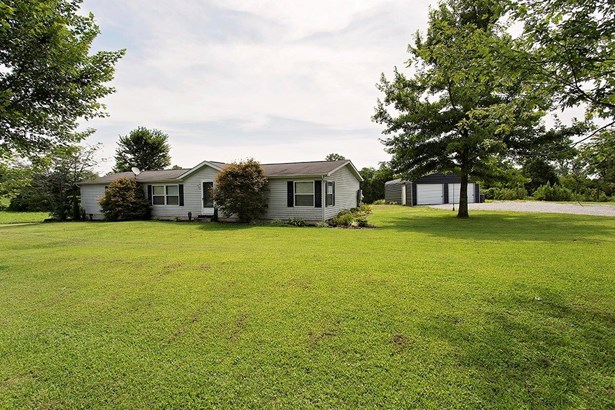 Single Family Residence, Traditional,Ranch - Scott Twp, OH (photo 2)