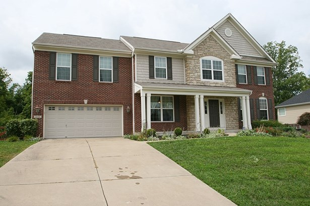 Single Family,Single Family Detached, Traditional - Independence, KY