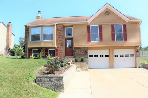Single Family,Single Family Detached, Traditional - Taylor Mill, KY (photo 1)