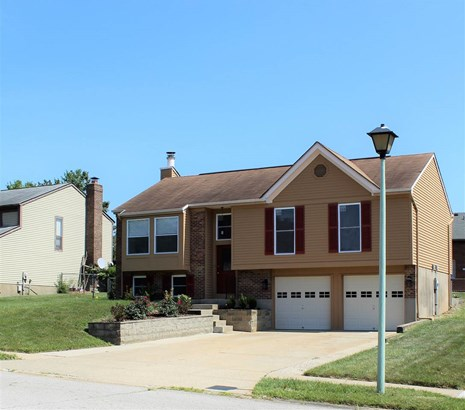 Single Family,Single Family Detached, Traditional - Taylor Mill, KY (photo 5)