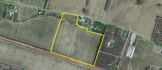 Acreage - Sterling Twp, OH (photo 1)