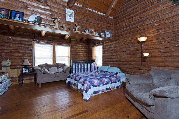 Single Family Residence, Cabin/Rustic - Georgetown, OH (photo 3)
