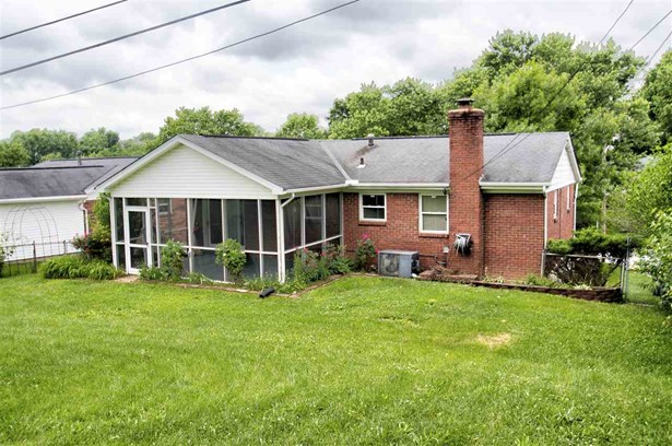 Transitional, Single Family,Single Family Detached - Erlanger, KY (photo 2)