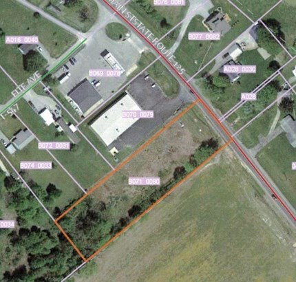 Commercial Lot - Hamersville, OH (photo 1)