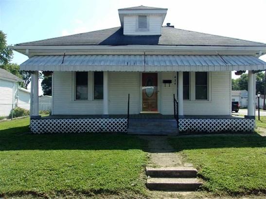 Ranch, Single Family,Single Family Detached - Maysville, KY (photo 1)