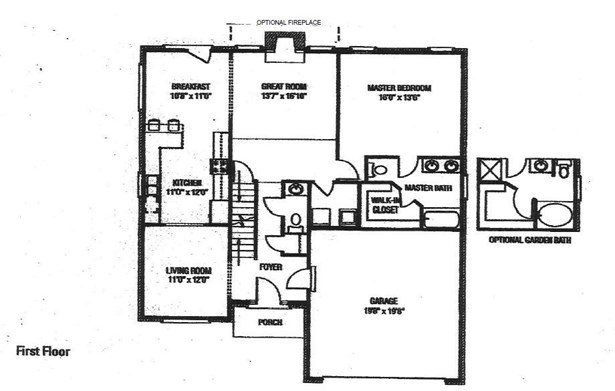 Transitional, Single Family Residence - Colerain Twp, OH (photo 2)
