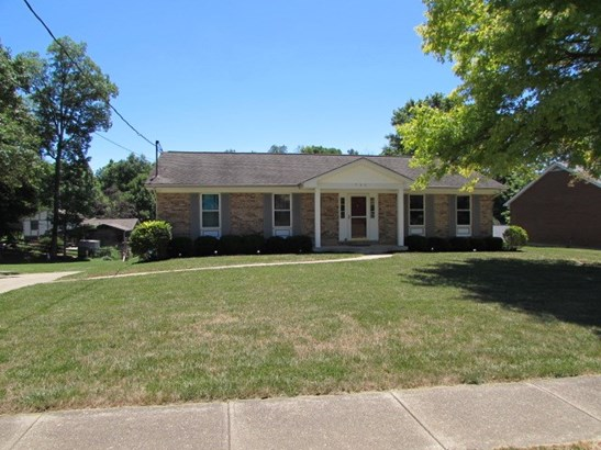 Ranch, Single Family,Single Family Detached - Taylor Mill, KY (photo 1)