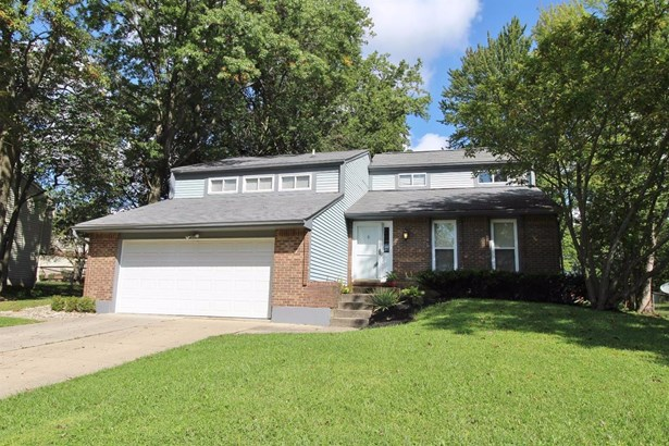 Single Family Residence, Traditional - Sycamore Twp, OH (photo 1)