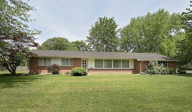 Ranch,Traditional, Single Family Residence - Mt Orab, OH (photo 1)