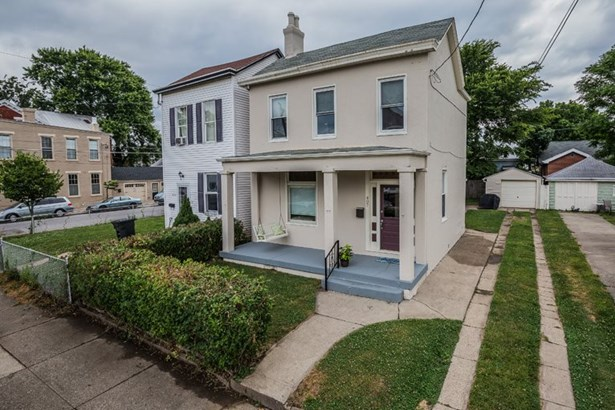 Single Family,Single Family Detached, Traditional - Bellevue, KY (photo 1)