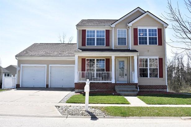 Single Family Residence, Traditional - Batavia Twp, OH (photo 1)