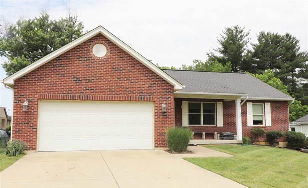 Ranch, Single Family,Single Family Detached - Highland Heights, KY (photo 1)