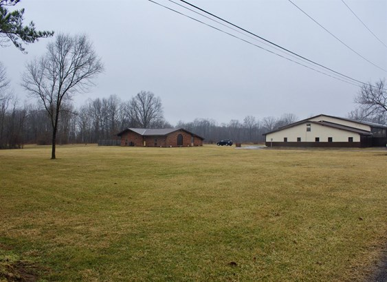 Ranch, Farm - Williamsburg Twp, OH (photo 1)