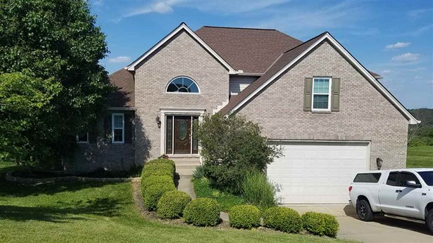 Single Family,Single Family Detached, Contemporary - Alexandria, KY (photo 1)