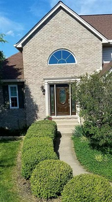 Single Family,Single Family Detached, Contemporary - Alexandria, KY (photo 2)