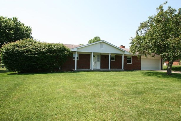 Single Family Residence, Ranch - Franklin, OH (photo 2)