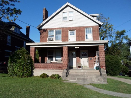 Multi Fam 2-4 units - Cincinnati, OH (photo 1)
