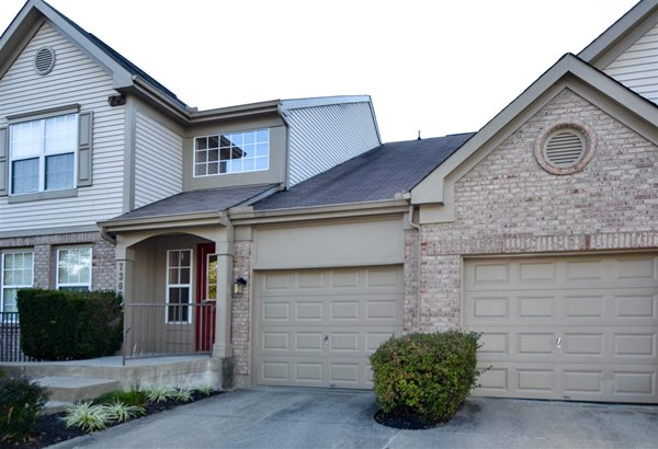 Transitional, Condominium,Single Family Attached - Florence, KY (photo 1)